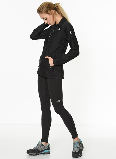 The North Face Polar Sweatshirt Siyah